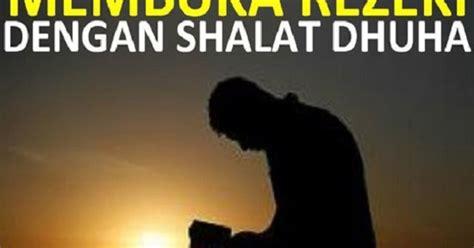 video tutorial sholat tutorial solat dhuha yang mudah dengan doa rumi info