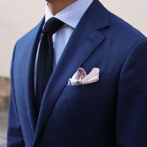 knit tie with suit navy suit knit tie