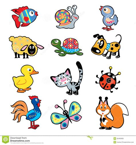 imagenes de otoño infantiles enkla barnsliga bilder vektor illustrationer illustration
