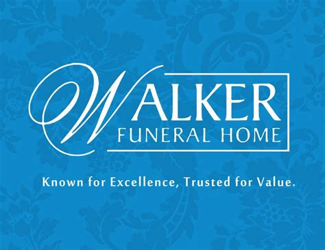 17 best images about walker funeral home on p