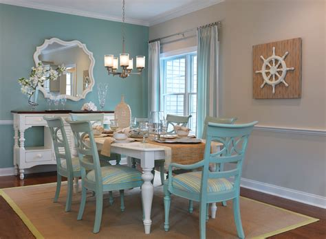 25 blue dining room designs decorating ideas design