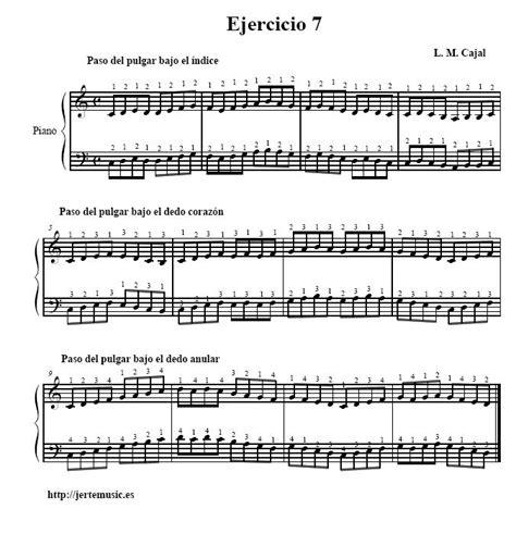 ejercicio 7 paso del pulgar