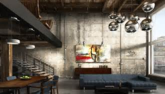 Warehouse Appartment by 25 Industrial Warehouse Loft Apartments We