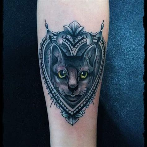 black cat tattoo aftercare 65 mysterious black cat tattoo ideas are they good or evil