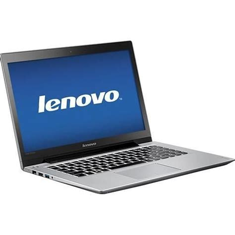 Laptop Lenovo Ideapad Touch Screen lenovo ideapad u430 touch ultrabook 14 inch touch screen