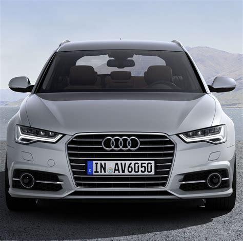 Technische Daten Audi A6 2 0 Tdi by A6 Avant 2 0 Tdi Quattro S Tronic 190 Ps Audi