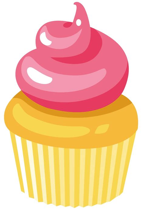 free cupcake clipart cupcake graphics car pictures