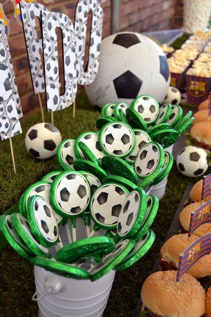 soccer themed birthday decorations 774 best images about soccer on