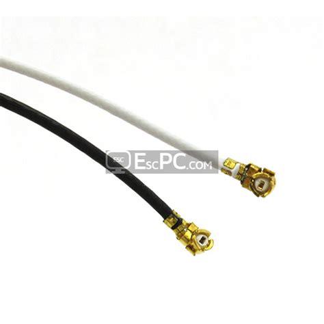 ipex wifi antenna wwan broadband for laptop notebook mini pci e wireless card