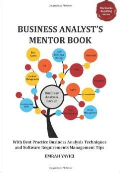 Business Analyst Related To Mba Subjects by Process Impact Books You Should Read