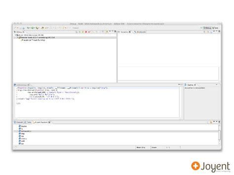 js eventemitter pattern oscon 2011 node js tutorial