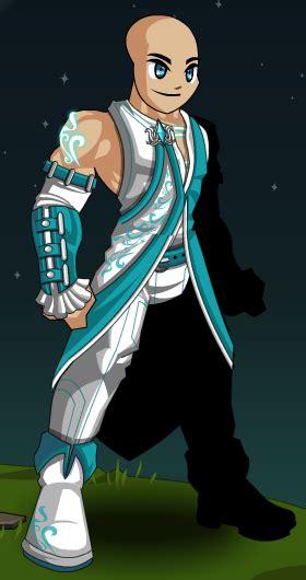 luminous armor aqw