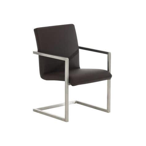 fauteuil bureau sans roulettes fauteuil de bureau en simili cuir sans chaise de