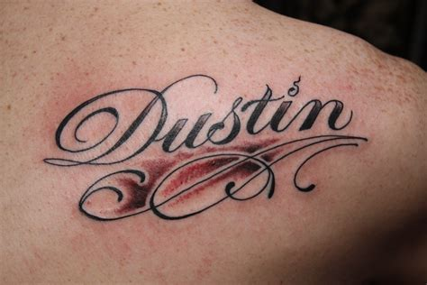 magic tattoo de wit s magic studio lettering