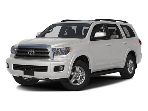Toyota Sequoia Sr5 New Toyota Sequoia Sr5 2016 For Sale Grand Rapids Mi 24287