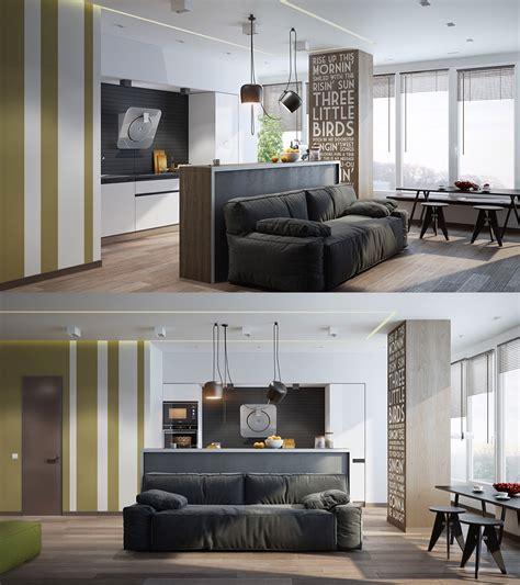 Idea For Living Room - scandinavian living room design ideas inspiration