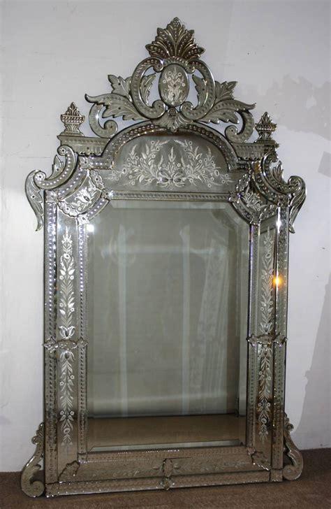 Venetian Bathroom Mirrors Best 25 Of Venetian Mirrors