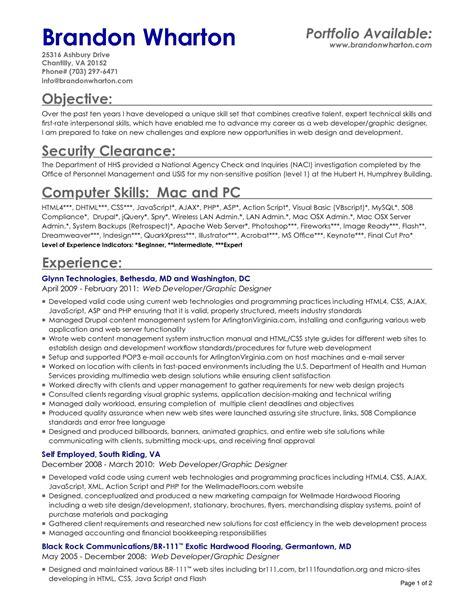 free flooring specialist resume