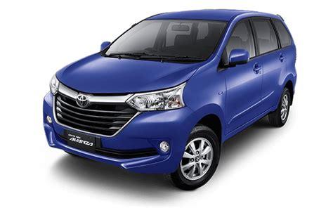 Lu Belakang Mobil New Avanza harga toyota avanza dan veloz bandung