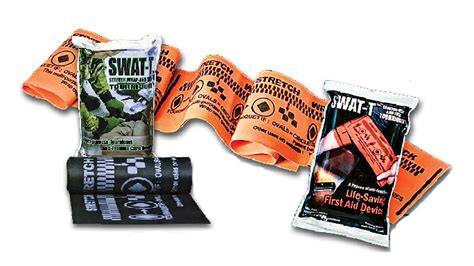 Swat Magazine Sweepstakes - first aid the elastic swat tourniquet tactical life gun magazine gun news and gun