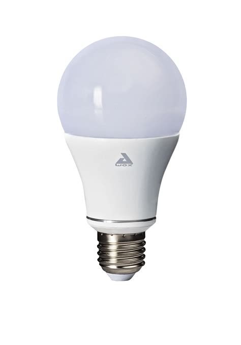 and white bulb lights smartled led connected light bulb white lighting awox