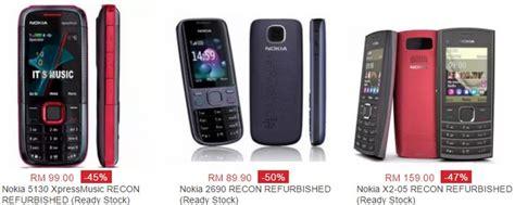 Hp Nokia Murah Lazada handphone nokia lama yang masih baru ecommerce in malaysia