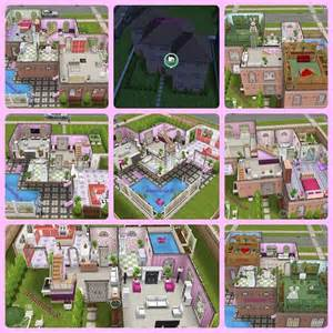 Sims Freeplay House Floor Plans sims freeplay house plans woodworking projects amp plans