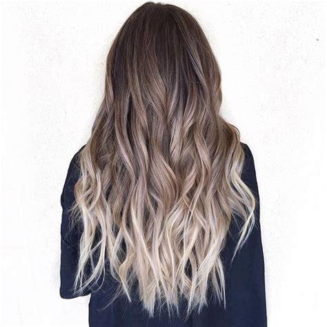 what is sombre hair sunny sombre habitsalon hair beauty pinterest
