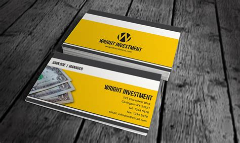 Accounting Business Card Templates Free by Accounting Business Card Templates Adktrigirl