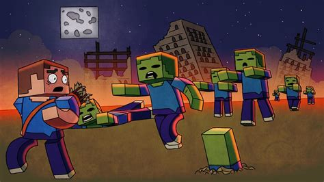 mod game zombie zombie awareness mod for minecraft 1 11 2 1 12 1 10 2 1 9