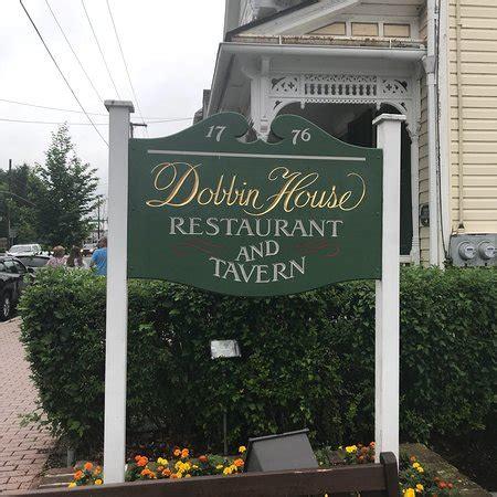 dobbin house tavern, gettysburg menu, prices