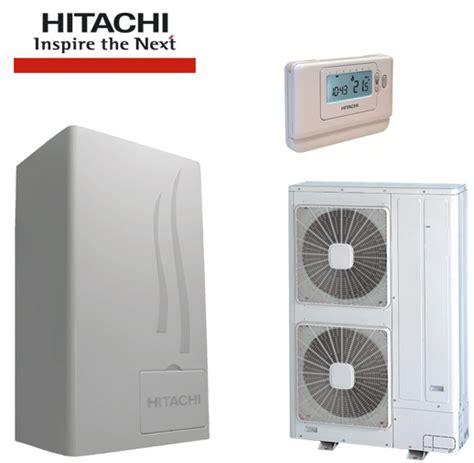 Pompa Hitachi pompa de caldura hitachi yutaki s inverter rwm 10fsn3e