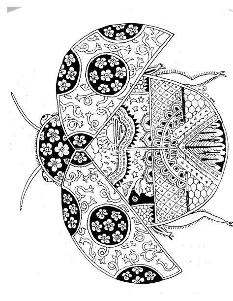doodle radiation these were coloring pages in the radiation waiting room at