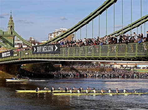 party boat oxford boat race 2018 crews start time and everything you need