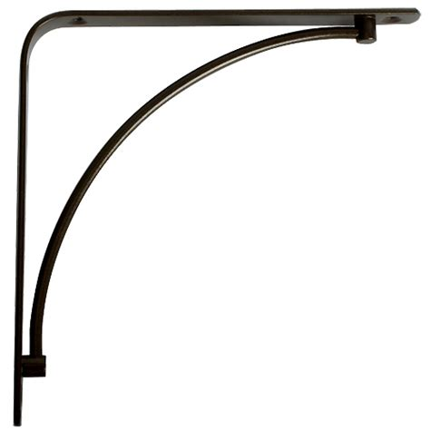 quot manchester quot decorative shelf bracket rona