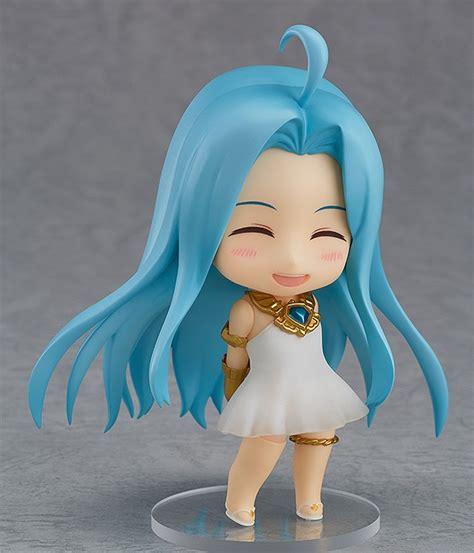Nendoroid Lyria Vee nendoroid lyria vyrn granblue japan toys australia