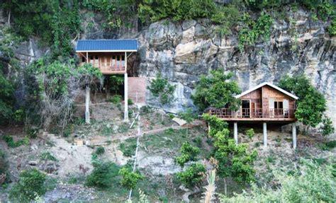 desain rumah wisata nusantara sayembara desain rumah wisata bangun 100 000 homestay