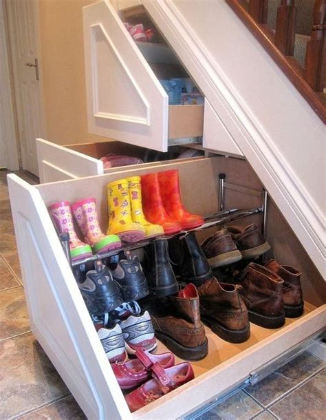 shoe storage stairs 49 best decor images on decorating ideas for