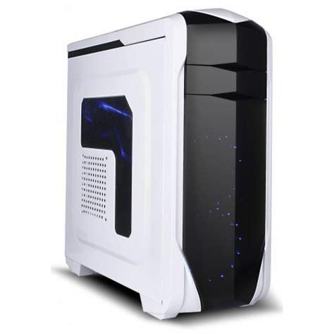 gabinete white gabinete gamer spitzer 20 x2 c6020w v2 w u3 white mid