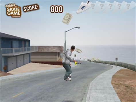 skateboard street race sports games online