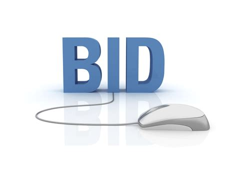 auctions bid bid express