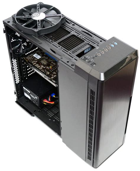 Thermaltake T81 Tower thermaltake t81 tower chassis review page 4 of 5 eteknix