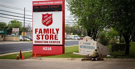 Salvation Army Detox Program by Rehabilitation The Salvation Army Of