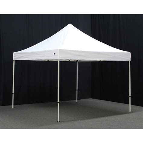 tent awnings 10x10 tuff tent by king canopy 235657 awnings shades
