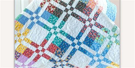 Chest Quilt by Chest Quilt Shows Your Favorite Fabrics