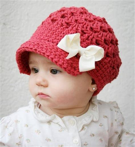 baby hat 10 easy crochet hat patterns for beginners 101 crochet