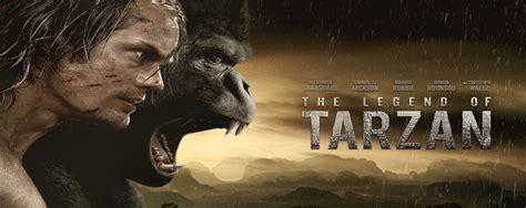 tarzan the legend movie trailer 2016 the legend of tarzan soundtrack complete list of songs
