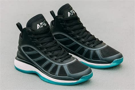 high tech basketball shoes athletic propulsion labs launches a high tech basketball