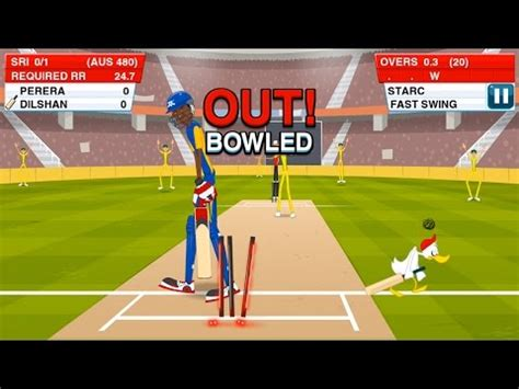 stick cricket apk version stick cricket 2 apk free sports for android