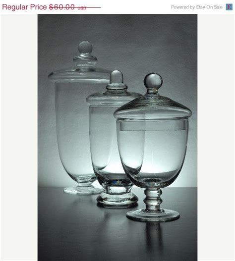1000 images about glass containers for candy buffet on